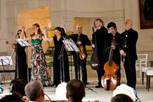 Aktuálně: ČT art odvysílá koncert Magdaleny Kožené a Emmanuelle Haïm