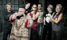 Čankišou pokřtí nové album Supay