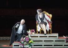 Věc Makropulos: Přímý přenos z Vídeňské státní opery