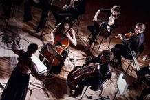 Ensemble Opera Diversa: Premiéra symfonie Ondřeje Kyase a křest CD