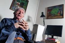 Jiří Beneš: Člověk musí mít přesnou představu, co chce říct