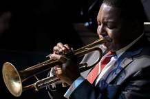 Wynton Marsalis: Gershwin, Beatles a prvotřídní jazz