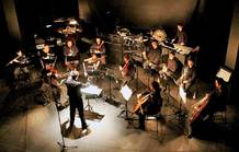 Brno Contemporary Orchestra: Premiéra skladby Ondřeje Štochla