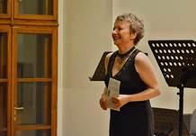 Barbara Maria Willi. Vášně dnešní i historické