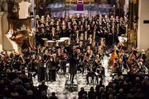 Velikonoční festival duchovní hudby 2016: Hudební pouť brněnskými chrámy