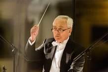 Vítězná radost ze vzkříšení na Petrově. Filharmonie Brno a Libor Pešek