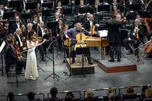 Brněnský orchestr zdárně napodobil legendární Leningradskou filharmonii