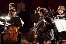 Ensemble Opera Diversa: Premiéra symfonie Františka Gregora Emmerta