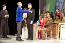 Jak udělat z Prodané nevěsty dramaturgickou chybu
