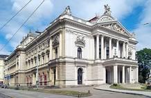 Otvírání studánek Alfréda Radoka dnes poprvé v Mahenově divadle