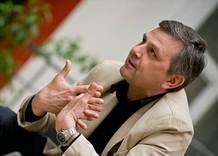 Pavel Šnajdr: Stále více mě fascinují skryté významy a souvislosti