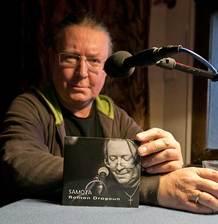 Roman Dragoun: Samota k vlastním šedesátinám