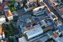 Městské divadlo Brno zahájí provoz nové budovy