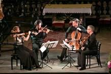 Shakespeare, Beethoven a komorní hudba pro Moravu