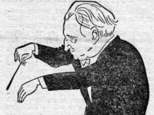 Janáčkovský dirigent Břetislav Bakala