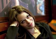 Hana Holišová: Kvůli Thálii se ze mě hvězda nestane