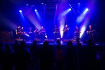 Festival Maraton hudby Brno letos proběhne v novém termínu