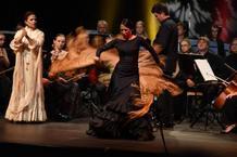 Filharmonie Brno zahraje v Janáčkově divadle naposledy. Zazní hudba španělských autorů a bude se tančit flamenco