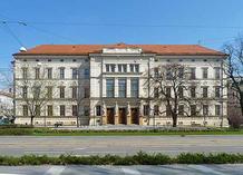 Janáčkova akademie múzických umění v Brně slaví 70 let od svého založení