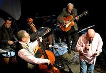 Na Provázku i v Sonu koncertovaly jazzové legendy