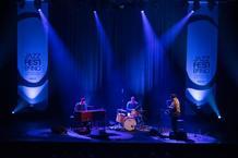JazzFest ve znamení saxofonů završili Harry Sokal a Chris Potter
