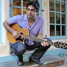 Rez Abbasi v Semilassu