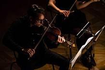 Ensemble Opera Diversa: Premiéra 25. symfonie Františka Gregora Emmerta