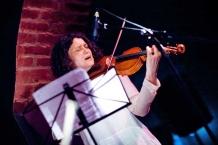 Iva Bittová a Beata Hlavenková otevřely klub Ottoman Trumpet