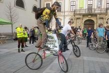 Moje první cyklistická encyklika
