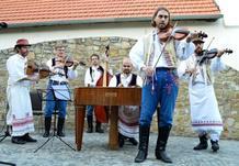 Horňácko se v Ivančicích uvedlo hudbou Leoše Janáčka