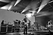 Brno oslavilo 20. výročí kapely Placebo