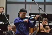 Aktuálně: Hudební festival Znojmo dnes zahájí Pavel Šporcl