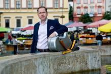 Pavel Zlámal: Dirigent jako odrazový můstek a poučení posluchači