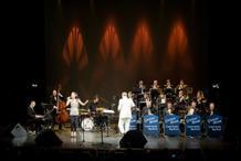 Festival Špilberk: Rozhlasový Big Band Gustava Broma, Filharmonie Brno a další