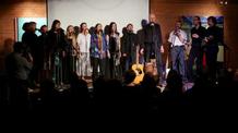 Black Uganda Choir: K útoku nám stačí naše hlasy