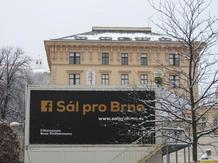 Akustikem koncertního sálu v Brně se stane společnost Nagata