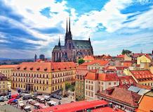 Brno je členem prestižní sítě kreativních měst UNESCO