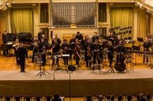 Brno Contemporary Orchestra uvede premiéry děl na téma 100 let ČSR