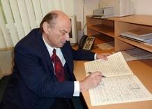 Zemřel brněnský hudební skladatel a dirigent Evžen Zámečník
