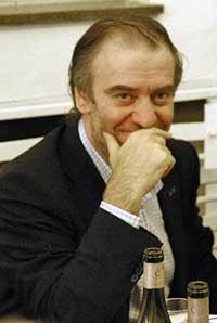 Valerij Gergijev na Moravském podzimu
