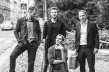 Tyče nevyhnutelné: Album Pavla Zlámala & PQ