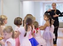 Taneční škola Balladine: Léto 2018 pro malé i velké tanečníky