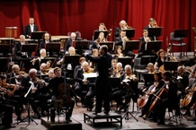 Lyrický stesk po domově s Filharmonií Brno