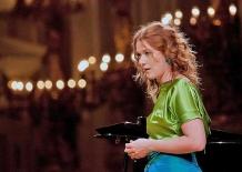 Francouzské výlety Magdaleny Kožené