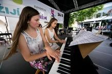 Foto: ZUŠ Open v Brně