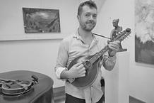Martin Krajíček: Mandolína je nástroj skromných a citlivých