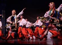 Brněnská F scéna opět odstartovala sezónu folklórních festivalů