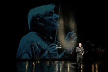 Lenny Bernstein podle Městského divadla Brno