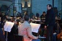 Národní divadlo Brno zahájilo sezonu koncertem na Zelném trhu