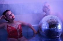 Voda, láska a Poslední pólo v lázních